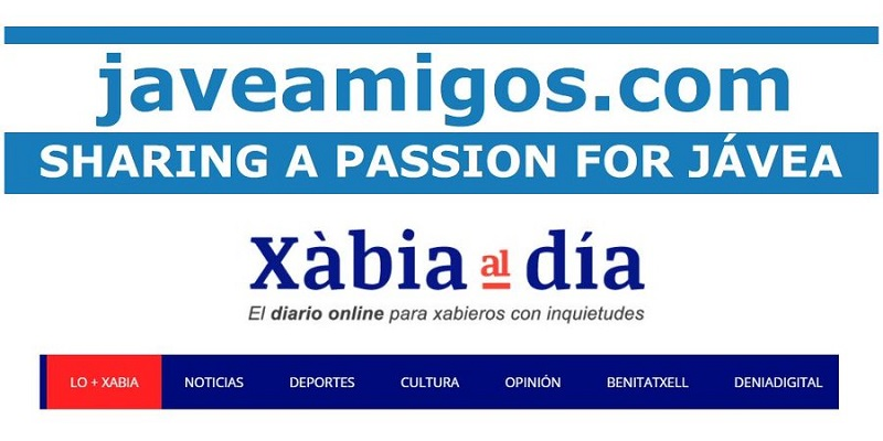 This week news in english by javeamigos.com